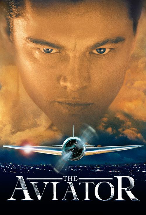 THE AVIATOR (2004) | Leonardo DiCaprio | Full Movie ...