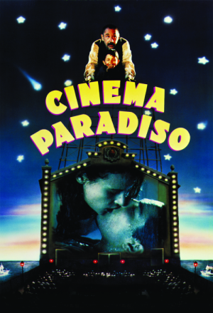 Cinema Paradiso