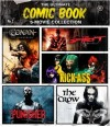 Comic Book BD