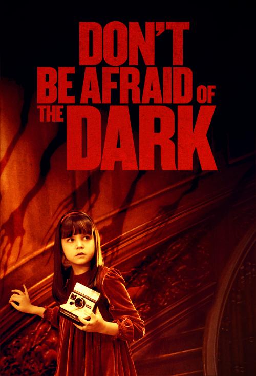Don't Be Afraid of the Dark (TV Movie 1973) - IMDb