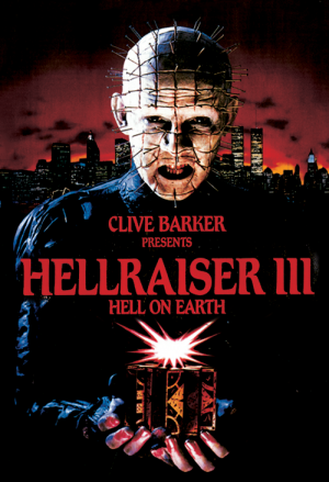 Hellraiser III Hell on Earth