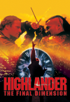 Highlander III The Final Dimension