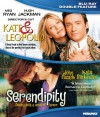 Kate &amp; Leopold / Serendipity  DF