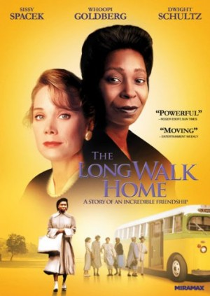 Long Walk Home DVD