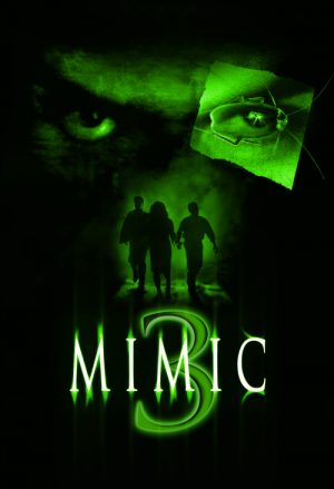 Mimic 3