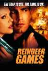 Reindeer Games