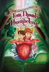 The Adventures of Tom Thumb &amp; Thumbelina