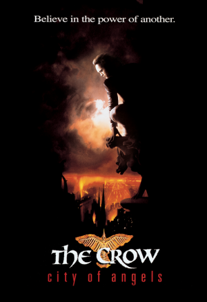 The Crow 2 City of Angels