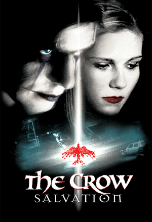 The Crow 3 Salvation