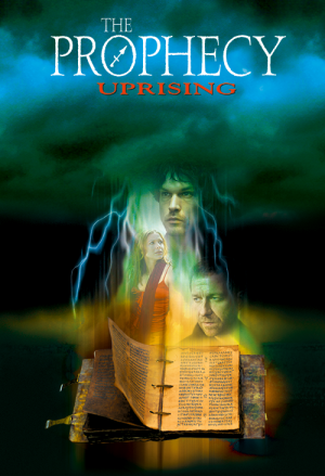 The Prophecy 4 Uprising