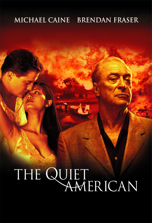 an imperialistic love triangle in the quiet Watch the quiet american nominated for an oscar, this romance offers a look at a man that is a british reported caught in a love triangle based on a novel, miramax bought the rights to make it into a film for north america.