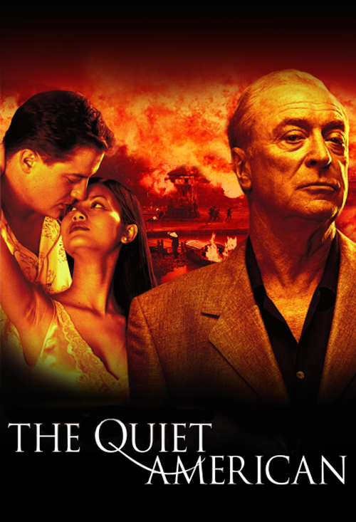 quiet american I never knew a man who had better motives for all the trouble he caused, graham greene's narrator fowler remarks of alden pyle, the eponymous quiet american of what is perhaps the most controversial novel of his career pyle is the brash young idealist sent out by washington on a mysterious.