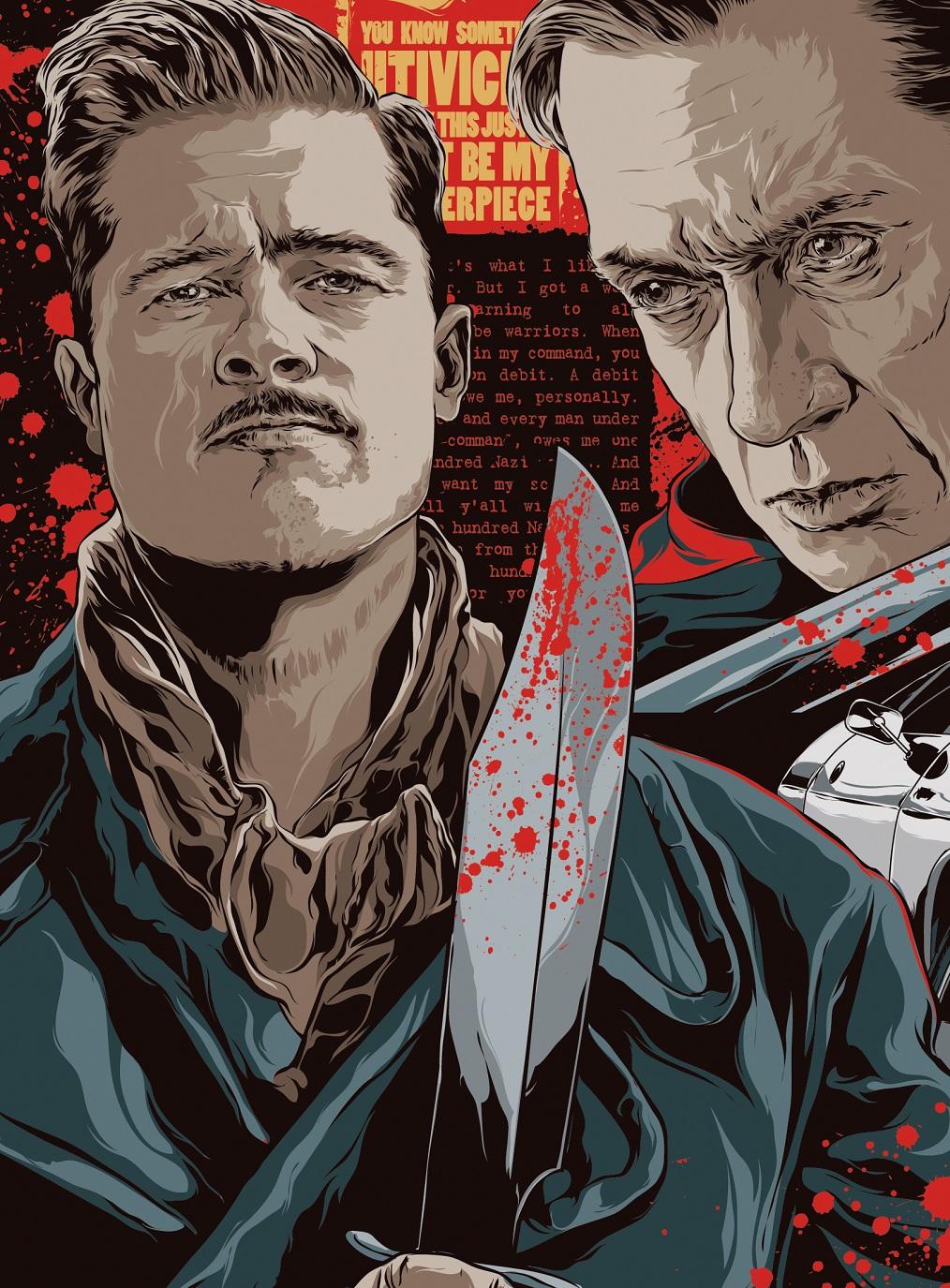 Tarantino xx