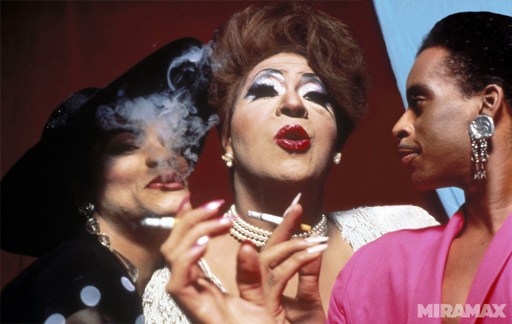 gender subversion in paris is burning by jennie livingston Paris is burning director reveals why she had to make her legendary  how both gender identity and sexual orientation are  jennie livingston paris is burning.